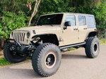 Bruiser Conversion Jeep w/LS450