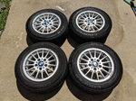 BMW Wheels & Tires