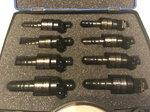 Billet Atomizer 3 Injectors