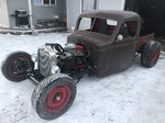 Price reduced! 1942 Chevy Pickup Rat Rod