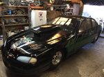 99 Monte Carlo Roller