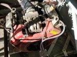 Bandolero Engine Briggs 570cc