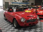 Datsun Factory Lightweight Roadster
