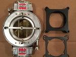 Pro Systems SV1 1380 CFM 4150 base carburetor