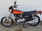 1973 Kawasaki ZI
