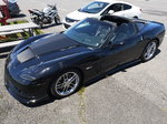 Corvette 05 Z51, Vortech supercharged
