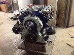 For Sale  Essex V6 full race engine