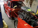 1982 CHEVY CORVETTE ROLLING DO HAVE LENCO FOR EXTRA