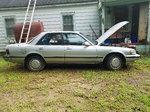 1990 toyota Cressida Sedan