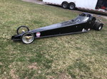 "2005 Halfscale 20"" Jr Dragster - Quick 16 car"