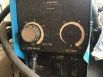 Deltaweld® 452 200-208/230/460 V MIGRunner Package