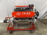 Toyota Triad Phase 14 Engine