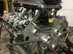 """640"""" Moran Turbo BBC Aluminum"""
