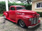 1949 3100 Chevrolet Pickup Truck