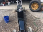 2 Junior Dragsters for sale