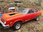 1976 Vega GT