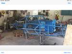 2013 Mastersbilt chassis