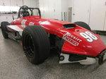 2008 Thunder Roadster