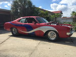 1971 Plymouth Duster Super Pro / Pro Street / Grudge
