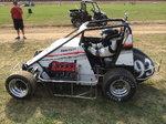 Honda HPD / Rick Paradis 2.4L Midget Engine