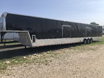 52' Enclosed Trailer