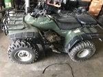 HONDA FOURTRAX ATV