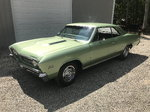 1967 chevelle ss 138 super sport 4 speed