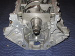 GM LS 6.0l ALUM. SHORT BLOCK LS3 LS2 LS6 SBC CHEVY HOT STREE