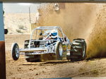 """The Real Fastest Sand Car """"Flashpoint"""""""