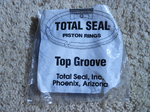 Total Seal ( Advance Profiling C-33 )