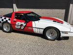 Corvette Challenge Racer