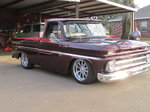 1965 chevy custom