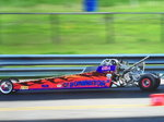 Outlaw motor junior dragster