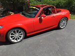 2006 MX-5 PRICE REDUCED!