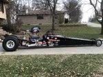 2010 Racecraft TK with 632