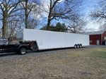 2012 Continental Cargo 52' Gooseneck Fully Finished Ra