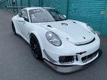 2014 Porsche GT America