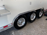51' Gold Rush, Will Carry 2 Cars & Hotel/Golf Carts