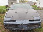 84 Pontiac Firebird