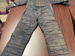 Sparco SFI - 15 Suit