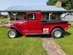 1928 Chevrolet National Truck