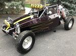 SCORE Class 12 Off Road Racing Buggy