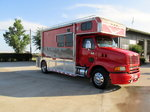 1998 Ford / Sterling Toterhome and US Cargo RV Trailer