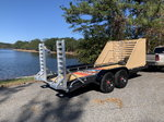 Custom Car hauler