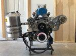 Complete C5R Motor