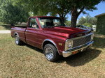 71 c10 454/350 12 bolt posi real shortbed trade