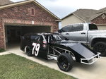 Race Ready Limited Modified