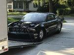2010 Mustang Twin Turbo BBF.