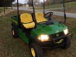 Like New John Deere Gator