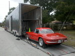2000 Kentucky 6 Car Hauler